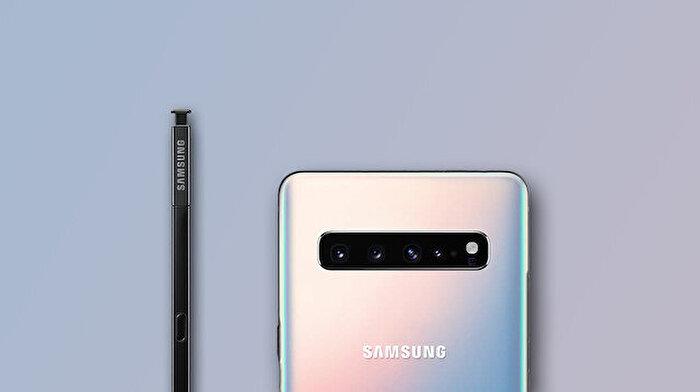 Toplamda dört farklı Samsung Galaxy Note 10 modeli çıkabilir