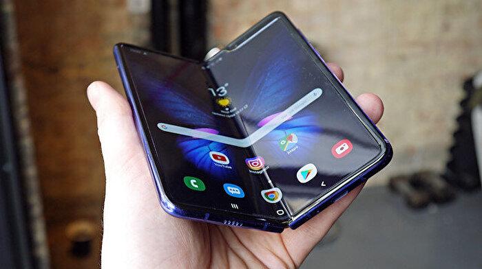 Samsung, Galaxy Fold'daki ekran sorunlarıyla ilgili açıklama yaptı