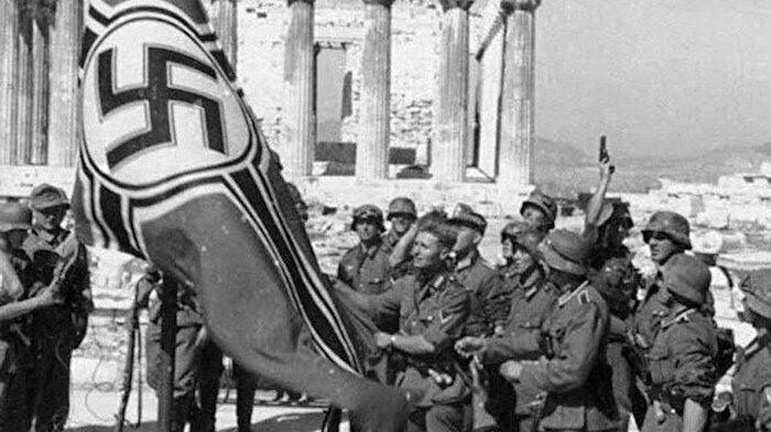 Yunanistan'ın tazminat talebi Alman basınının gündeminde