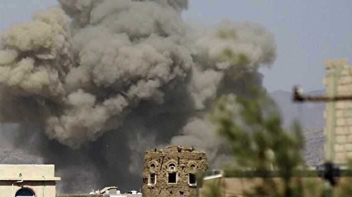 Trablus'ta yerleşim birimlerine saldırı