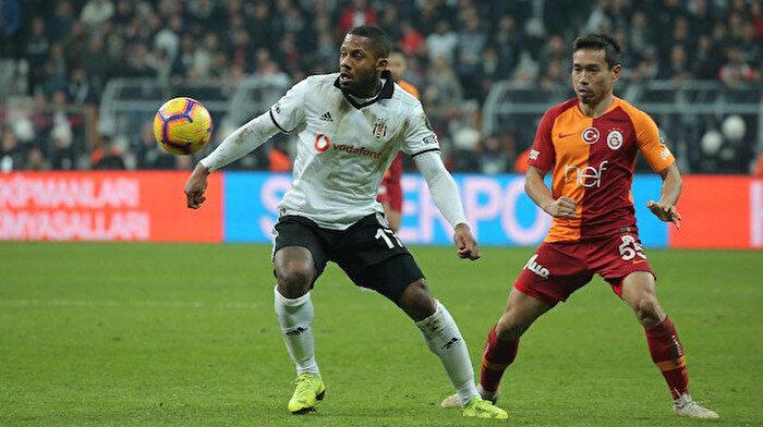 Süper Lig'de zirve kapışması