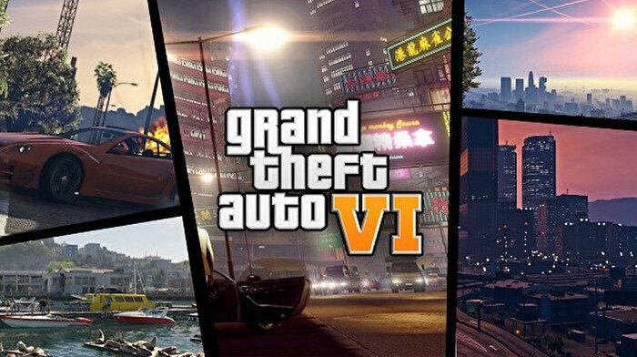 Bir oyun ne kadar beklenebilir: 'GTA VI için yeni bilgiler ortaya çıktı'