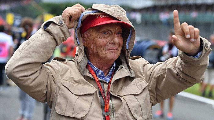 Cesur Sıçan: Niki Lauda'nın ilham verici hayat hikayesi