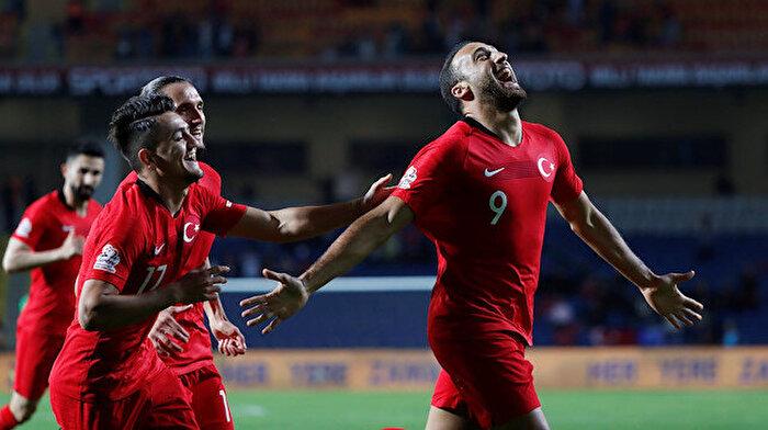 Maç Önü: Türkiye vs. Yunanistan
