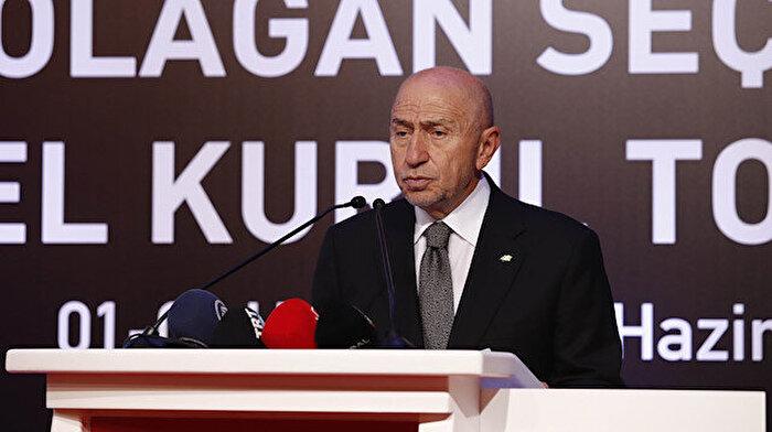 Yeni Dönem: TFF Başkanı Nihat Özdemir neler vadediyor?