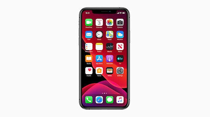 Apple iOS 13, son dört nesil iPhone'lar için sonbaharda geliyor