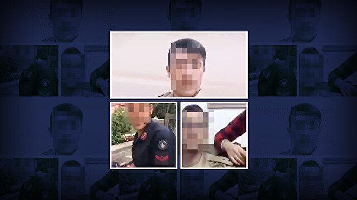 Mizah videosu çeken askerin sözleşmesi feshedilebilir