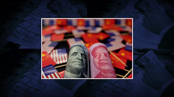 Doların 'saltanatına' yeni alternatifler