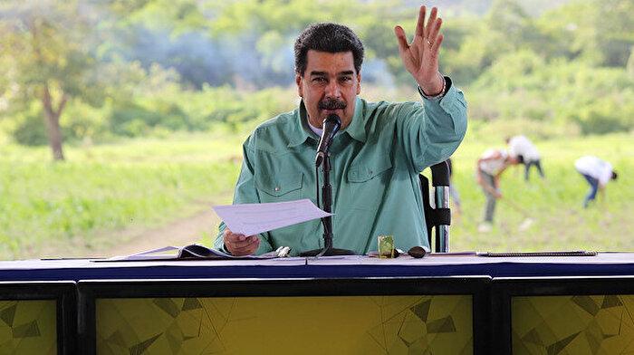 Venezuela'dan Türkiye çağrısı: Oslo sürecine dahil olmalı