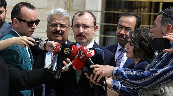 AK Parti'den askerlik sistemine ilişkin yeni açıklama
