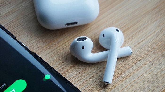 Apple, AirPods 2 ile sınıfta kaldı: 'İstatistikler tatmin etmiyor'