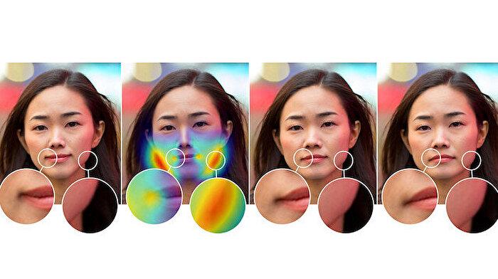 Adobe'nin yeni yapay zekâsı manipüle edilen fotoğrafları algılayabiliyor