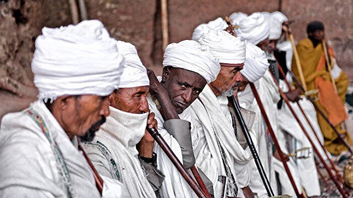 Etiyopya'da darbe girişimi
