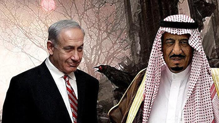 Suudiler, İsrail'den casus yazılım alıyor