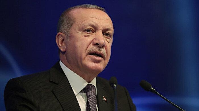 Cumhurbaşkanı Erdoğan'dan Japonya'daki Türklere müjde!