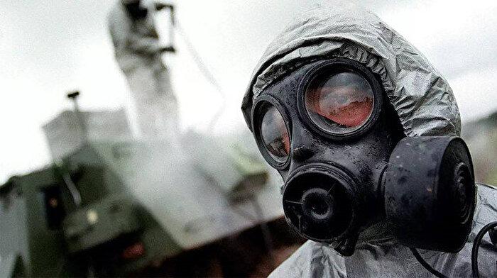 Facebook ofisinde sarin gazı paniği