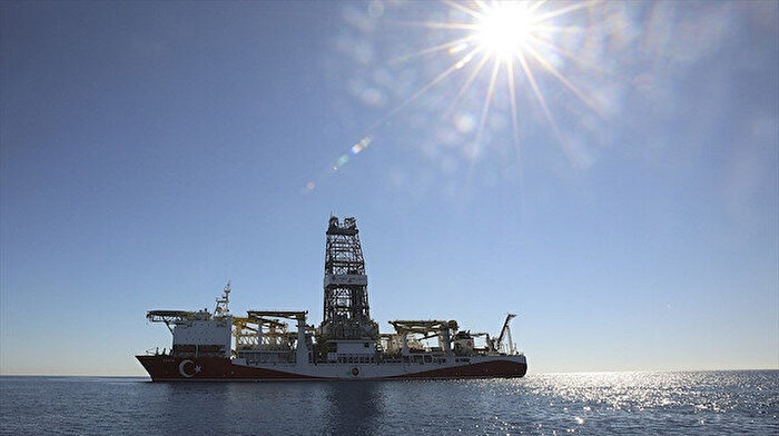 Türkiye'nin ikinci sondaj gemisi 'Yavuz'un Kıbrıs'a ulaşmasının yankısı nasıl oldu?