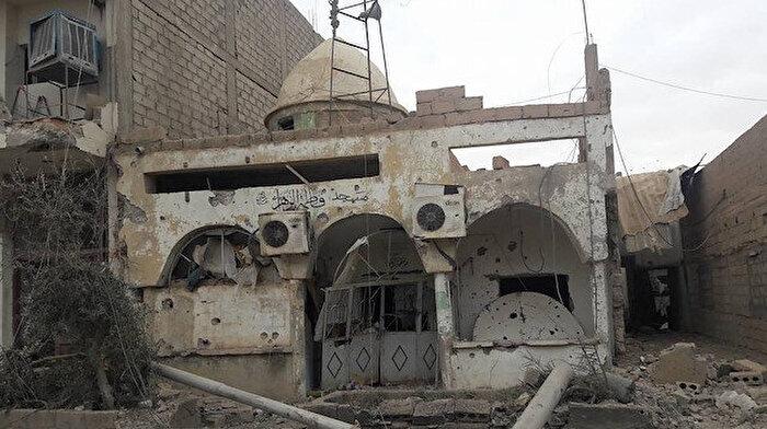 İran'ın Suriye'deki inanç asimilasyonu politikası
