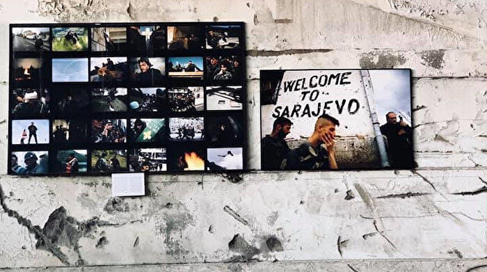 Sırpların soykırım üssü: Potoçari Akü Fabrikası