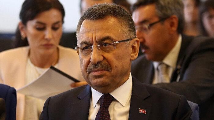 Cumhurbaşkanı'ndan Fuat Oktay'a yeni görev