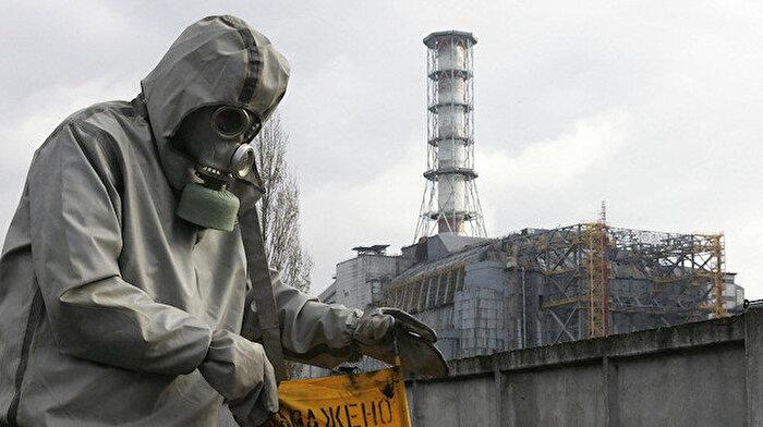 Chernobyl dizisi felaketi getirdi: Eski nükleer santral çalışanı intihar etti
