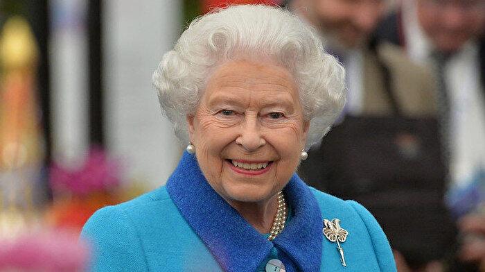 Kraliçe Elizabeth şef arıyor: Maaşı belli oldu