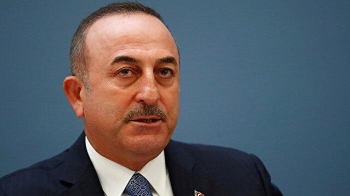 Bakan Çavuşoğlu: ABD'nin getirdiği öneriler tatmin edici değil