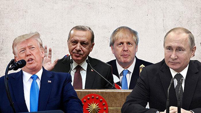 Zaman tüneli: Boris Johnson'ın ülkeler ve liderler hakkındaki 'eski' yorumları