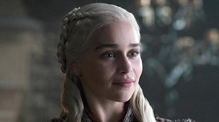 Game of Thrones'un yöneticisi: 8. sezonu yeniden çekmeyi düşünmüyoruz