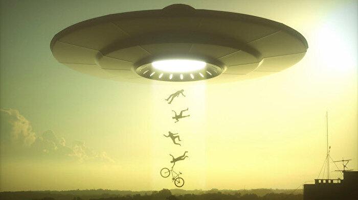 10 milyon dolarlık anlaşma: 'Uzaylılar tarafından kaçırılma sigortası!'