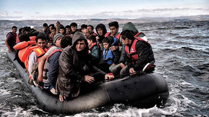 Danimarka'dan şaşırtan hareketler: Sığınmacı kabul edecek