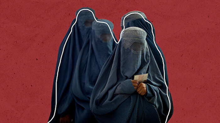 Avrupa'nın 'özgürlüğü' kendine: Burka Hollanda'da da yasaklandı