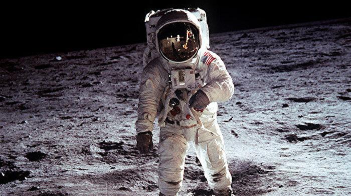50 yıllık konu yeniden açıldı: 'Apollo 11'in komutan Neil Armstrong olmamalıydı'