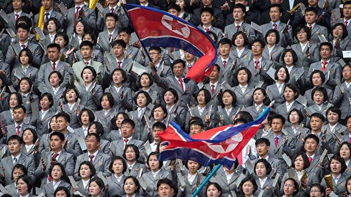 30 yıl sonra tarihi maç: Kuzey Kore - Güney Kore