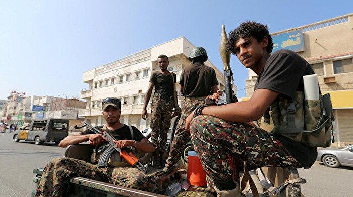 Yemen'de çatışmalar saraya yaklaştı