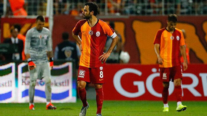 Kadrolu Kabus: Galatasaray'ın deplasman laneti sürüyor