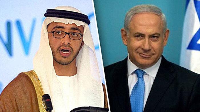 İsrail-BAE arasında büyük istihbarat iş birliği