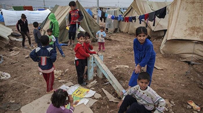 İdlib'de göç alarmı: Sayı 1,5 milyona ulaşabilir
