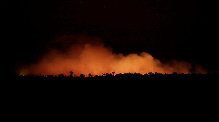 Dünyanın akciğeri Amazon ormanlarındaki yangın kontrol altına alınabildi mi?
