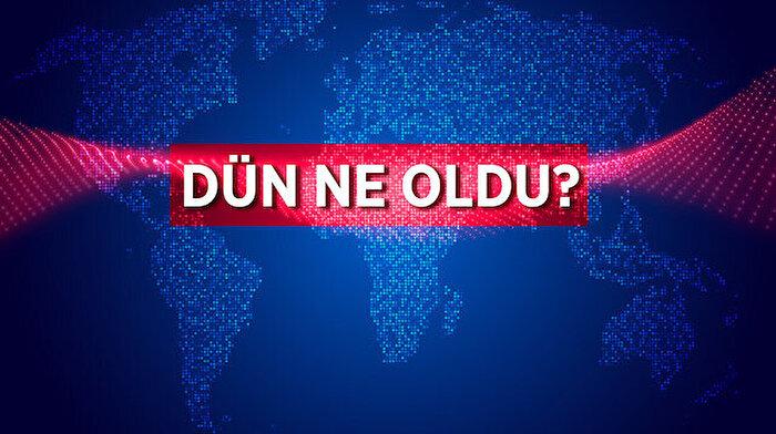 28 Ağustos 2019: 6 başlıkta Türkiye'de ve dünyada öne çıkan haberler