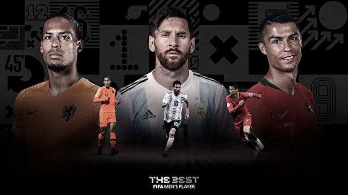 Yılın en iyisi kim?