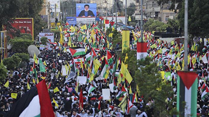 Hamas, Hizbullah'la İsrail'e karşı savaşır mı?