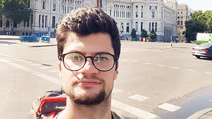 İTÜ'lü genci öldüren iki zanlı tutuklandı