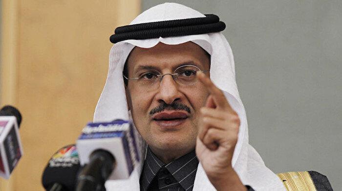 Suudi Kraliyet ailesinden ilk Petrol Bakanı