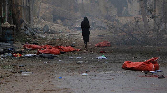 BM'den Suriye açıklaması: Savaş suçu kapsamına girebilir