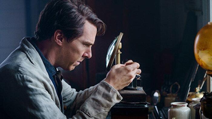 Pazar sineması: Elektrik Savaşları 'Edison vs Tesla'