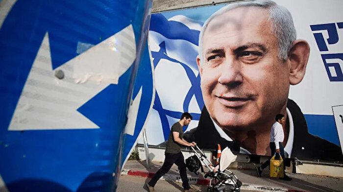 Netanyahu'nun geleceği Filistinlilerin elinde
