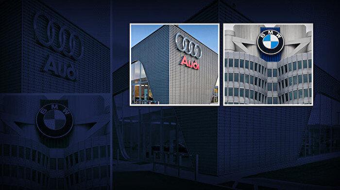 Otomotiv dünyasında transfer: 'Audi CEO'su BMW'den!'