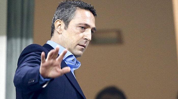 GS-FB derbisi öncesi TFF'den Ali Koç'la ilgili yeni karar