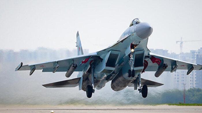 Rusya'dan Su-35 açıklaması